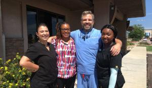 Fountain Dental Team